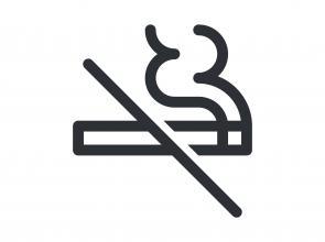 Non-smoking Hotel Les 7 Claus Andorra